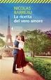 Cover of La ricetta del vero amore