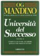 Cover of Università del successo