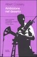 Cover of Ambizione nel deserto