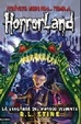 Cover of HORRORLAND 1