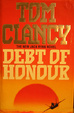 Cover of Debt of Honour