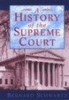 Cover of A History of the Supreme Court