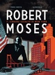 Cover of Robert Moses