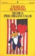 Cover of Musica per organi caldi