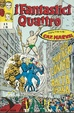 Cover of I Fantastici Quattro n. 15