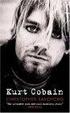 Cover of Kurt Cobain