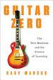 Cover of Guitar Zero