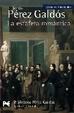 Cover of La estafeta romántica