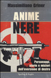 Cover of Anime nere