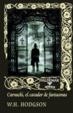 Cover of Carnacki, el cazador de fantasmas