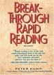 Cover of Breakthrough Rapid Reading