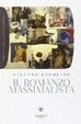 Cover of Il romanzo massimalista