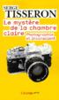 Cover of Le mystère de la chambre claire