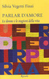 Cover of Parlar d'amore