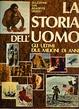 Cover of La storia dell'uomo
