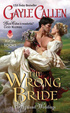 Cover of The Wrong Bride