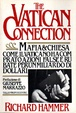 Cover of The vatican connection