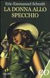 Cover of La donna allo specchio