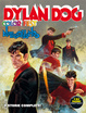 Cover of Dylan Dog Color Fest n. 10