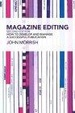 Cover of Magazine Editing