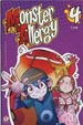 Cover of Monster Allergy Vol. 4