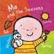 Cover of Me and the Seasons