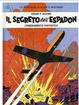 Cover of Il segreto dell'Espadon - Vol.I - L'inseguimento fantastico