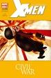 Cover of Gli Incredibili X-Men n. 204