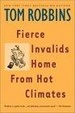 Cover of Fierce Invalids Home from Hot Climates