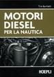 Cover of Motori diesel per la nautica