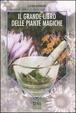 Cover of Il grande libro delle piante magiche