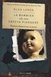 Cover of la bambina che non sapeva piangere
