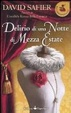 Cover of Delirio di una notte di mezza estate