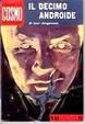Cover of Il decimo androide