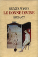Cover of Le donne divine