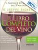 Cover of Il libro completo del vino