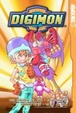 Cover of Digimon, Volume 3