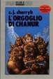 Cover of L'orgoglio di Chanur