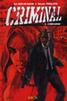 Cover of Criminal #1