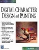 Cover of Digital Character Design and Painting