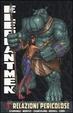 Cover of Elephantmen vol. 3