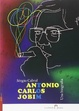 Cover of Antonio Carlos Jobim, una biografia