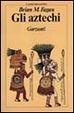 Cover of Gli aztechi