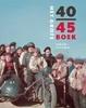 Cover of Het Grote 40-45 Boek / druk 1