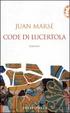 Cover of Code di lucertola