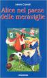 Cover of Alice nel paese delle meraviglie e Attraverso lo specchio