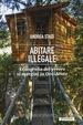 Cover of Abitare illegale