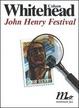 Cover of John Henry Festival