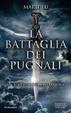 Cover of La battaglia dei pugnali