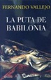 Cover of La puta de Babilonia